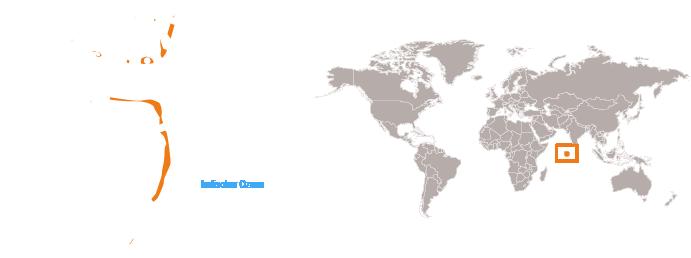 Malediven Karte Weltkarte.Malediven Open Doors Deutschland E V