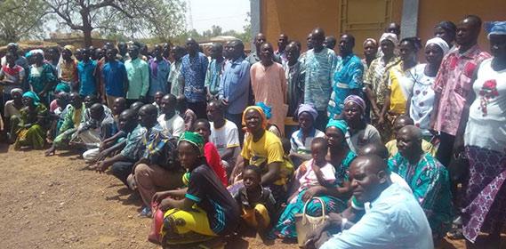 Christen in Burkina Faso und Mali bitten um unser Gebet
