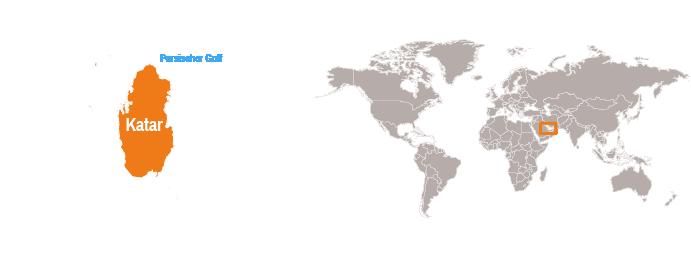 Katar Open Doors Deutschland E V