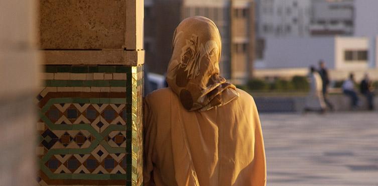 Symbolbild Marokko