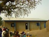 Nigeria/Kano: Kirchengelände in Madachi/Open Doors