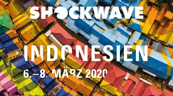 Shockwave 2020 - Indonesien