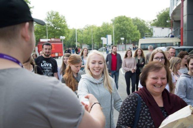 Open Doors Jugendtag 2017 Image 3