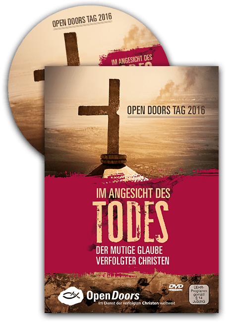 DVD: Open Doors Tag 2016