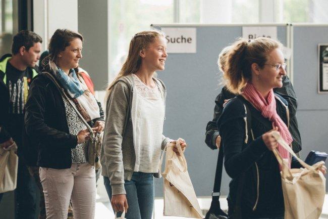 Open Doors Jugendtag 2018 Image 82