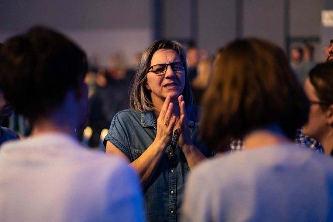 Lobpreis- und Gebetsabend 2019 Image 15