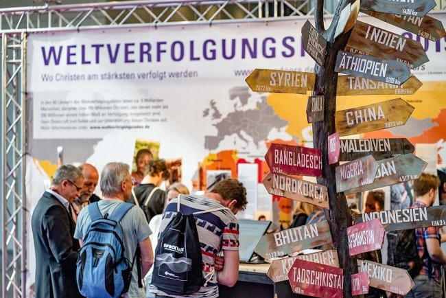 Open Doors Jugendtag 2019 Image 2
