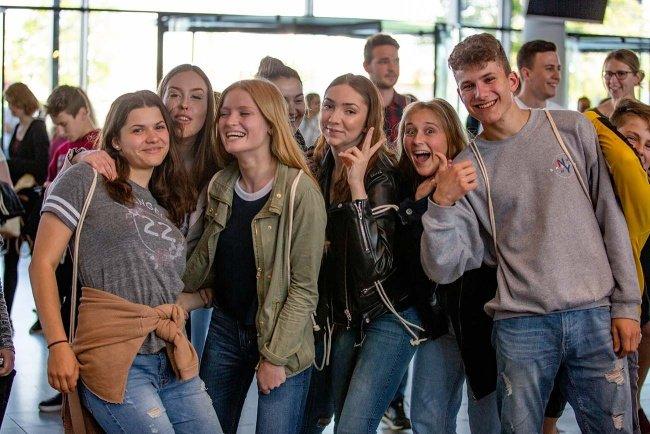 Open Doors Jugendtag 2019 Image 11