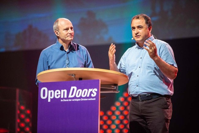 Open Doors Jugendtag 2019 Image 25