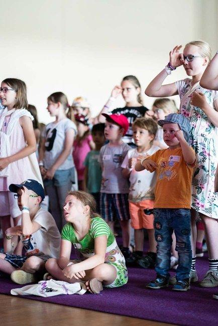 Open Doors Kindertag Image 2