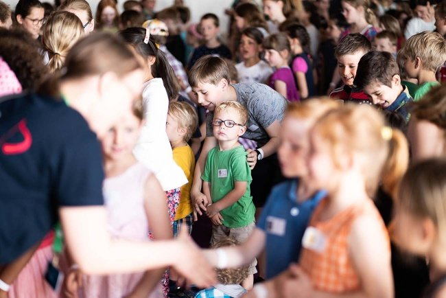 Open Doors Kindertag Image 6