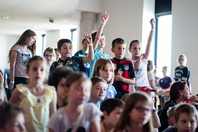 Open Doors Kindertag Image 9