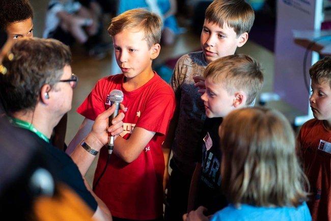 Open Doors Kindertag Image 8