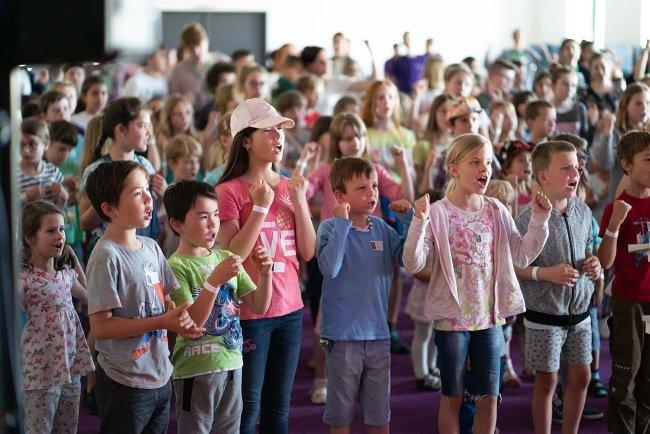 Open Doors Kindertag Image 13