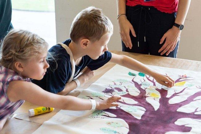 Open Doors Kindertag Image 15