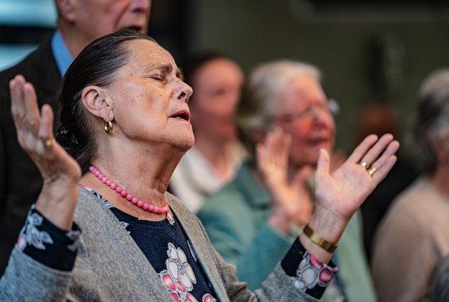Weltweiter Gebetstag für verfolgte Christen 2019 Image 0