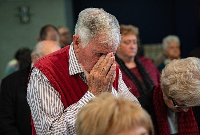 Weltweiter Gebetstag für verfolgte Christen 2019 Image 8