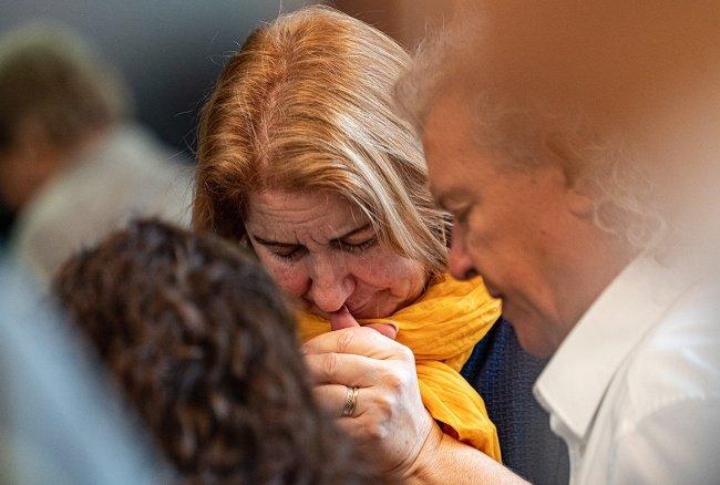 Weltweiter Gebetstag für verfolgte Christen 2019 Image 6