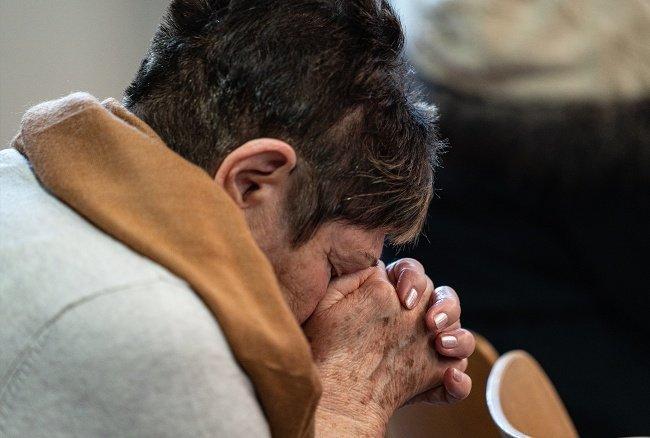 Weltweiter Gebetstag für verfolgte Christen 2019 Image 7