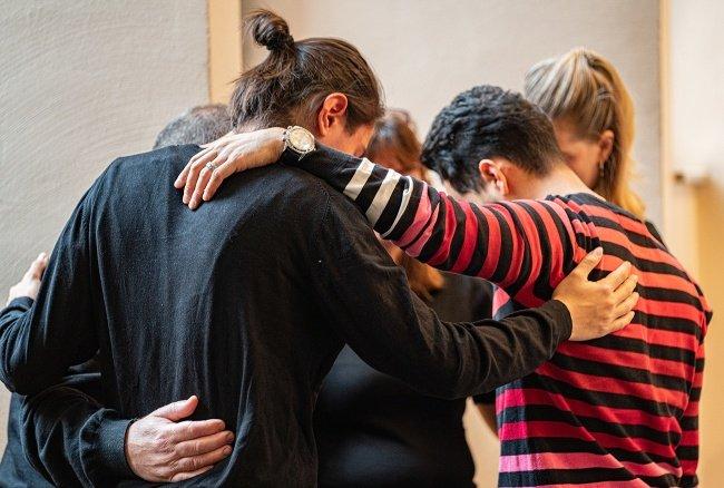 Weltweiter Gebetstag für verfolgte Christen 2019 - 14