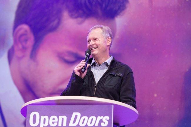 Open Doors Tag 2017 Image 3