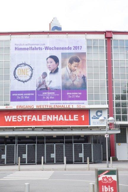 Open Doors Jugendtag 2017 Image 1