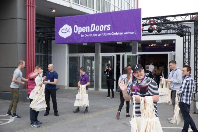Open Doors Jugendtag 2017 Image 4