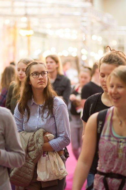 Open Doors Jugendtag 2017 Image 38