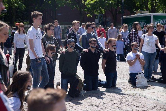 Open Doors Jugendtag 2017 Image 71