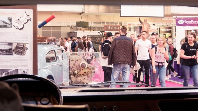 Open Doors Jugendtag 2017 Image 28