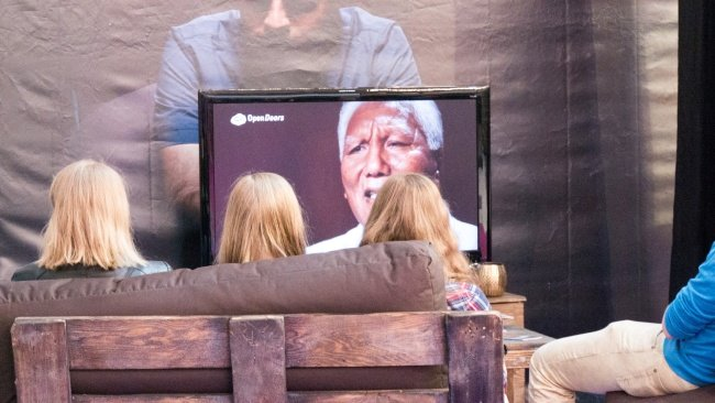 Open Doors Jugendtag 2017 Image 36