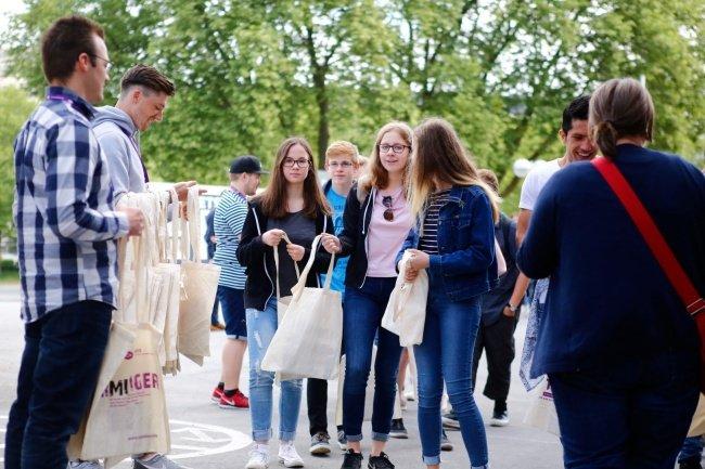 Open Doors Jugendtag 2017 Image 7