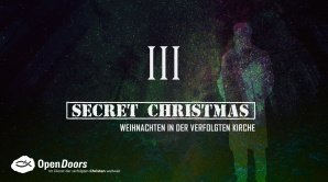Secret Christmas 2017 – 3. Advent
