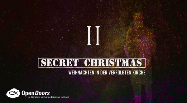 Secret Christmas 2017 – 2. Advent