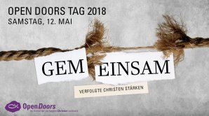 GEM EINSAM – Open Doors Tag 2018 (Trailer)