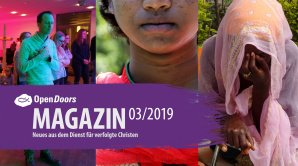 Open Doors Magazin März 2019