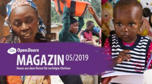Open Doors Magazin Mai 2019