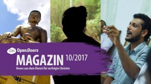 Open Doors Magazin Oktober 2017