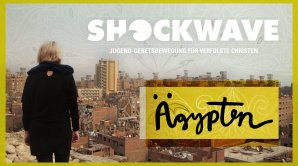 Shockwave 2018: Ägypten (Film)